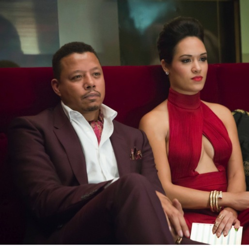 """<i>Empire</i> Review: """"The Outspoken King"""""""