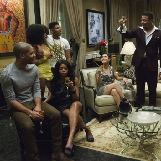 "<i>Empire</i> Review: ""The Devil Quotes Scripture"""