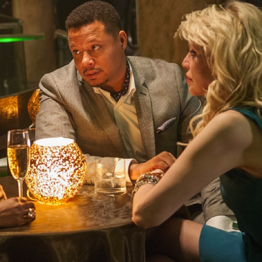 """<i>Empire</i> Review: """"Out, Damned Spot"""""""