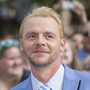 Watch Simon Pegg in <i>Kill Me Three Times</i> Red Band Trailer
