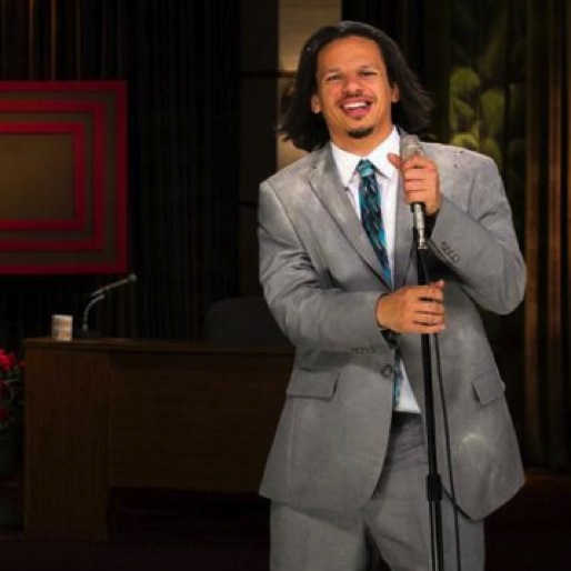 Eric André Talks Season Three of <i>The Eric André Show</i>
