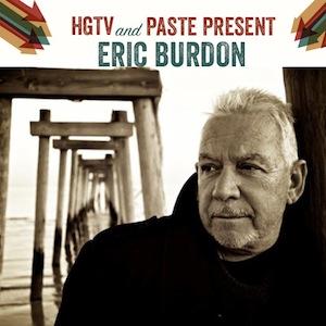 HGTV/Paste SXSW Preview - Eric Burdon