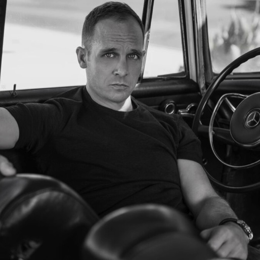 Ethan Embry on <i>Grace and Frankie</i> and Starring in the Movies We Grew Up With