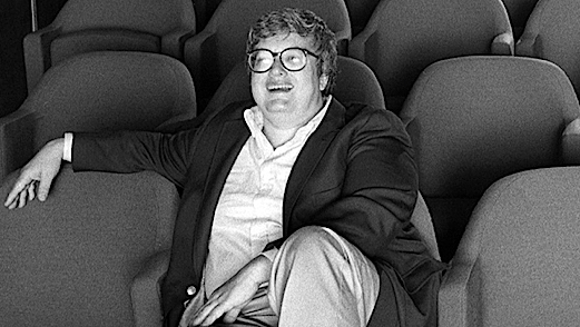 Sundance Preview: Director Steve James on <i>Life Itself</i>