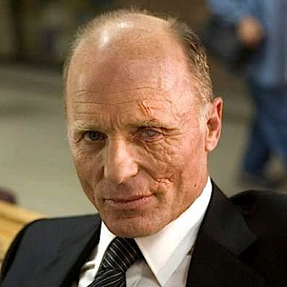 The Roles of a Lifetime: Ed Harris