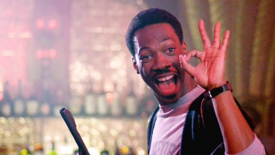 Eddie Murphy Set to Return in a New <i>Beverly Hills Cop</i> Movie
