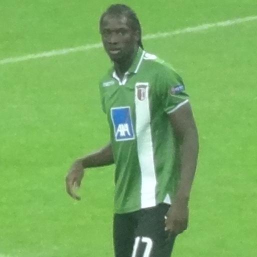 Portuguese Club SC Braga Scored A Lightning Fast Counterattack Goal