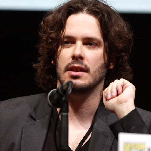 Edgar Wright Wrote a Steampunk <i>Oliver Twist</i> Sequel Screenplay Titled <i>Dodge and Twist</i>