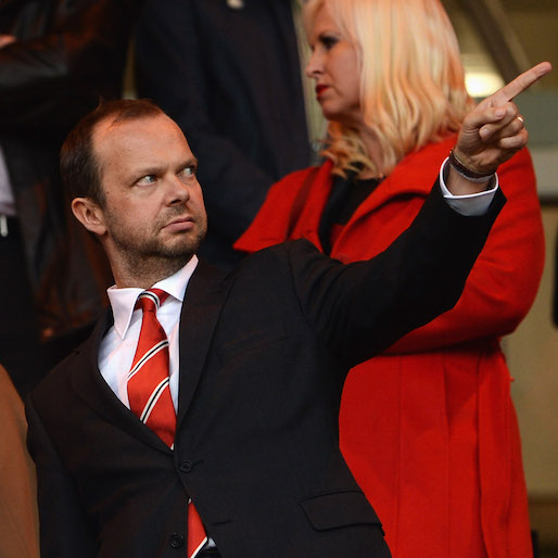 Man United's Summer of Panic and Penny-pinching Leaves Them With Half a Squad
