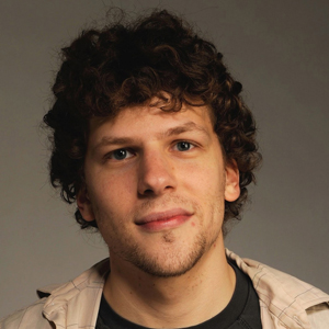 Jesse Eisenberg Cast as Lex Luthor in <i>Man of Steel</i> Sequel