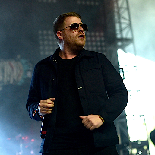 Run the Jewels' El-P Scored the <i>Fantastic Four</i> End Credits