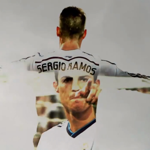 Watch Real Madrid's Magnificent El Clásico Promo, Featuring We Were Promised Jetpacks