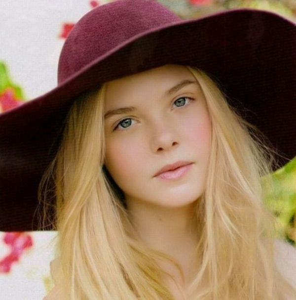 Elle Fanning Could Star in Belle and Sebastian Frontman's Musical