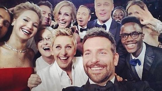 2014 Oscar Winners: The Complete List