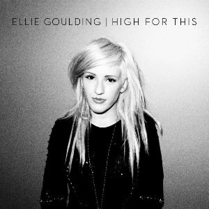 Ellie Goulding   High For This (The Weeknd Cover)
