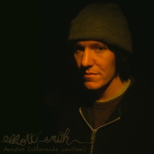 "Listen to an Alternate Version of Elliott Smith's ""Angeles"""