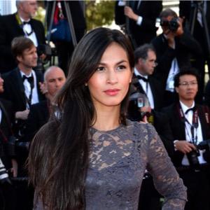 <i>Daredevil</i> Casts Elodie Yung as Elektra for Season 2