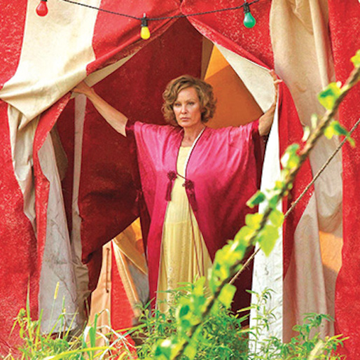 Jessica Lange to Cover Lana Del Rey in <i>American Horror Story: Freak Show</i>