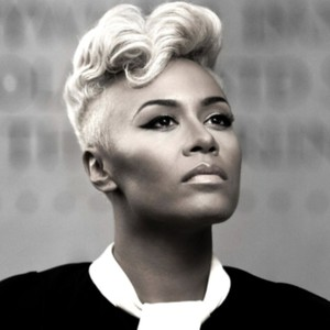 "Listen to Emeli Sandé's Jazz-Inspired Take On ""Crazy In Love"" For <i>The Great Gatsby</i>"