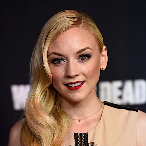 <i>The Walking Dead</i>'s Emily Kinney Headed To <i>Masters of Sex</i>