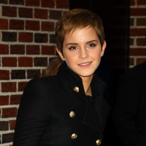Emma Watson to Reunite With <i>Harry Potter</i> Director