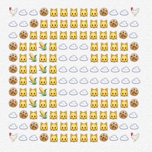 The Definitive Emoji Alphabet