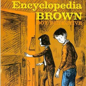 <i>Encyclopedia Brown</i> Movie in the Works at Warner Bros.