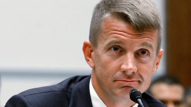 Memo Reveals New Insight Into Secretive Seychelles Meeting Between Trump's and Putin's Allies