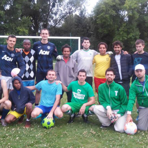 Esperanto vs Western Sahara Challenges Our Ideas Of What International Football Looks Like