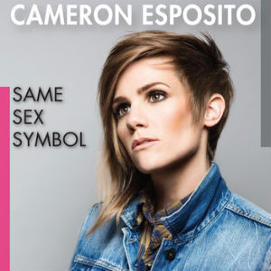 Watch an Exclusive Clip from Cameron Esposito's New Album, <i>Same Sex Symbol</i>