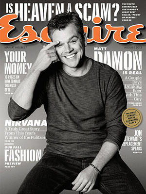 <i>Esquire</i> Channel to Launch in Place of Style Network