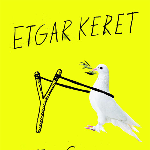 Etgar Keret Brings His Funny, Humanist View to Nonfiction with <i>The Seven Good Years</i>