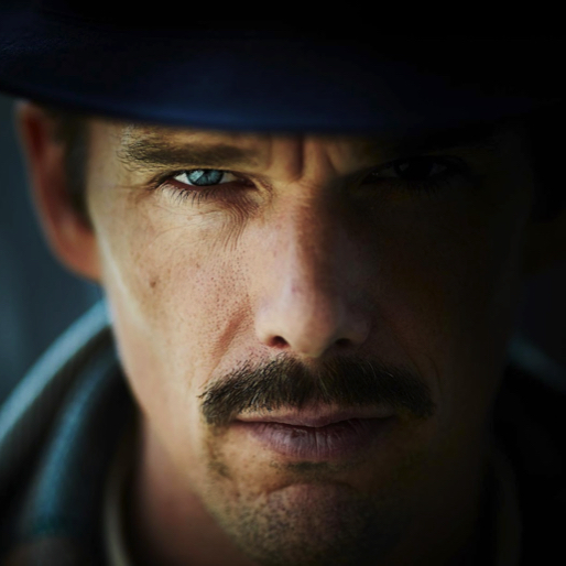 Ethan Hawke Messes With Your Mind