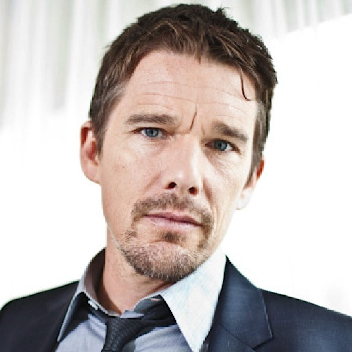 Ethan Hawke to Star as Jazz Great Chet Baker in New Biopic
