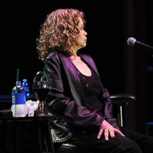 Etta James: 1938 - 2012