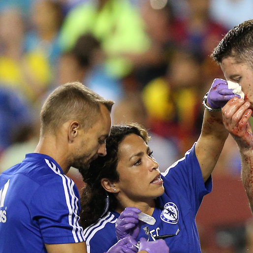 Chelsea Team Doctor Eva Carneiro Publicly Ridiculed by José Mourinho, Then Demoted