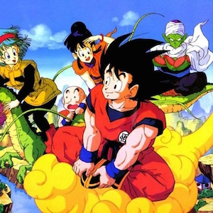 <i>Dragon Ball</i> Returning With New Series, First in 18 Years