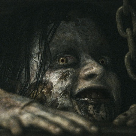 &lt;i&gt;Evil Dead&lt;/i&gt;