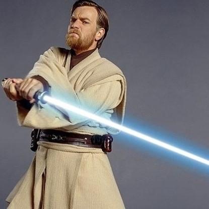 Ewan McGregor Wants to Do a <i>Star Wars</i> Spin-Off Film as Obi-Wan