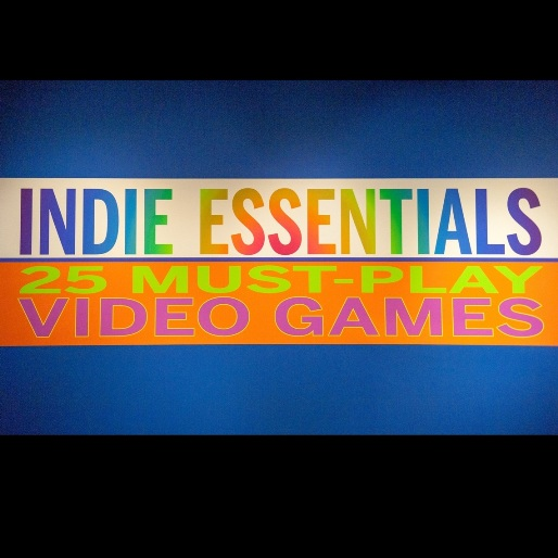 Indie Essentials: A Must-Play Museum Exhibit in Queens, NY