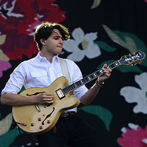 Vampire Weekend Frontman Ezra Koenig's Short Story from College is on the Internet