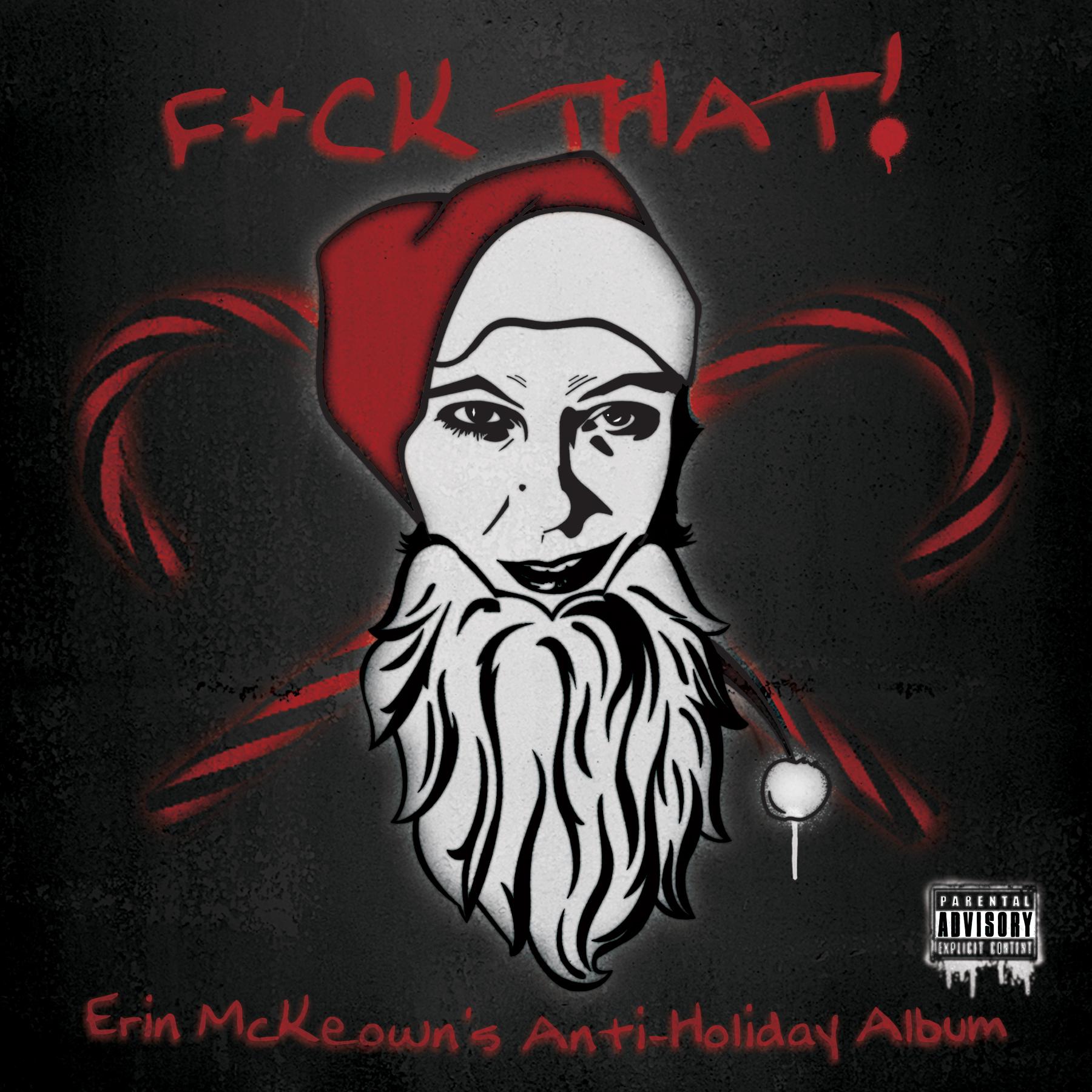 Listen to Erin McKeown's Anti-Holiday Album