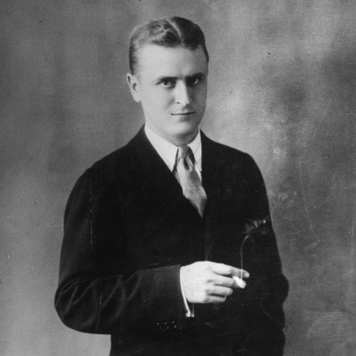 Long-Lost F. Scott Fitzgerald Story Rediscovered and Published, 76 Years Later