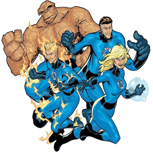 <i>Fantastic Four</i> Cast Unveiled