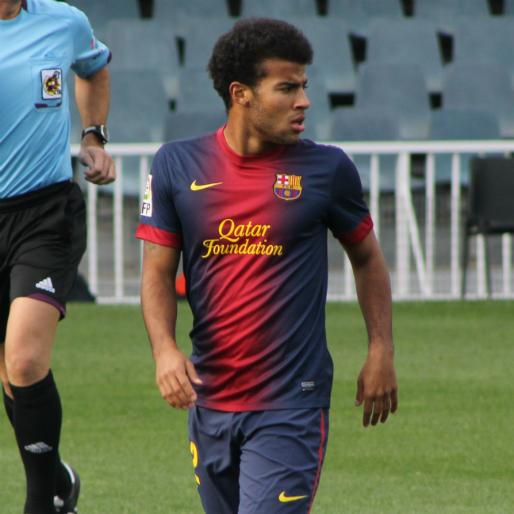FC Barcelona: The Next Generation