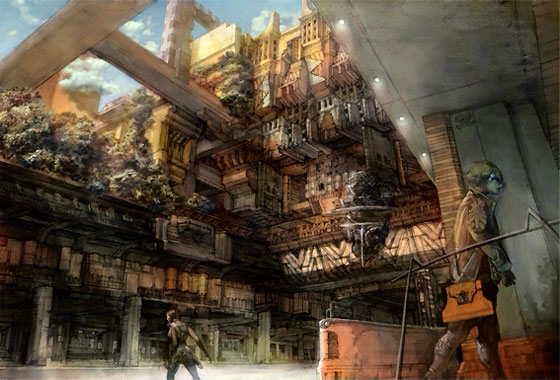 8 Reasons Why Final Fantasy Xii Is The Most Underrated
