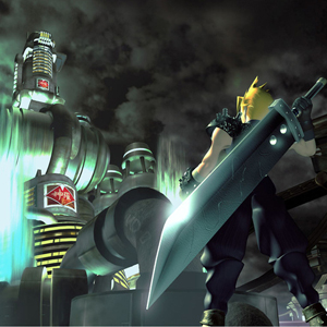 <i>Final Fantasy VII</i> Could Be Headed to Digital Distribution Platform Steam