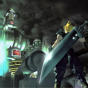 <i>Final Fantasy VII</i> Could Be Headed to Digital Distribution Platform Steam