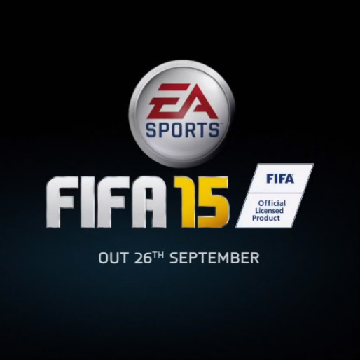 FIFA 15 Official Trailer Released