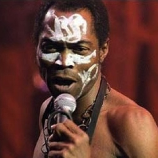 Catching Up With Seun Kuti on <i>Finding Fela</i>